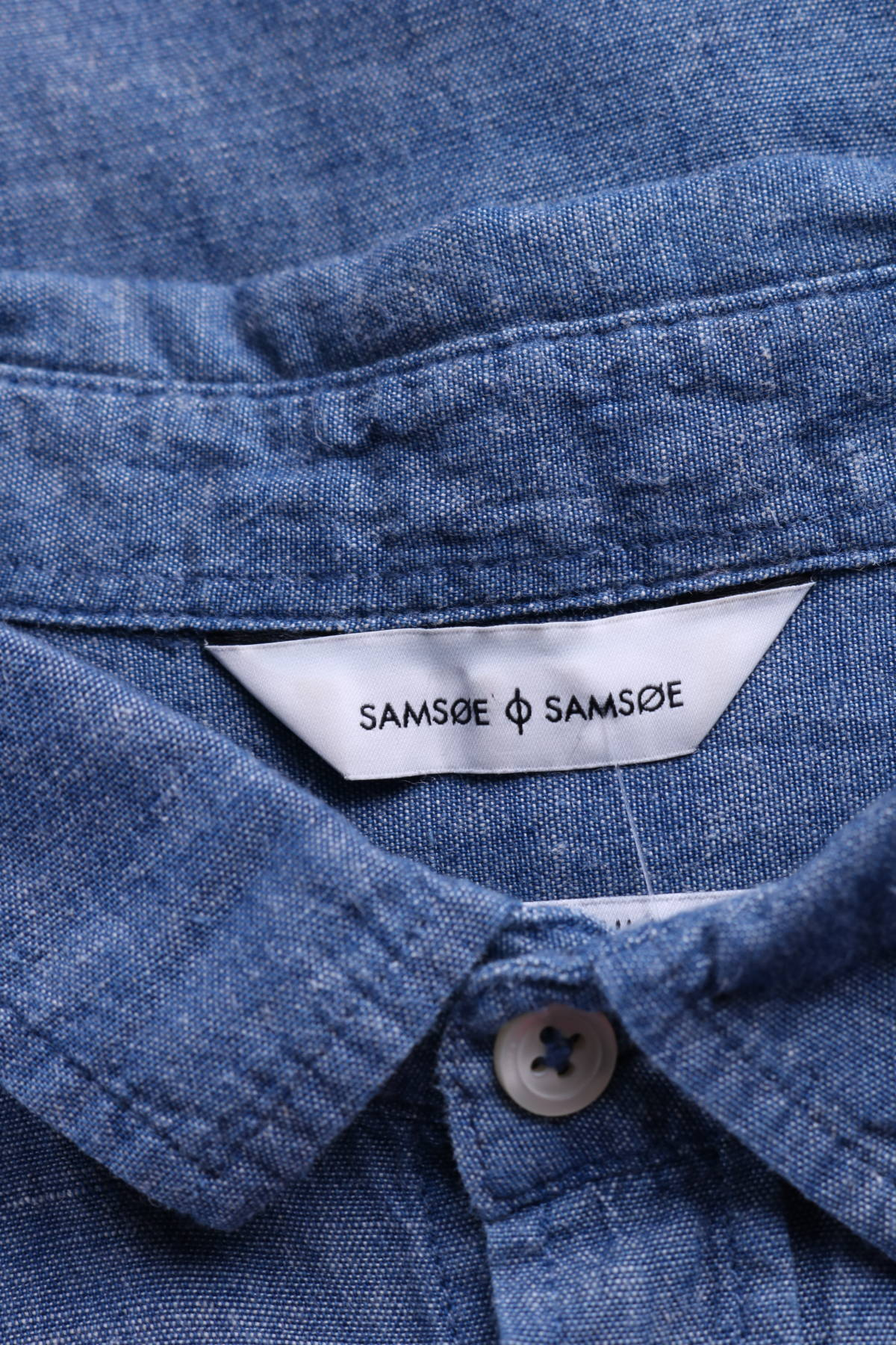 Риза SAMSOE & SAMSOE3