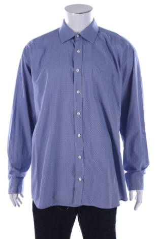 Спортно-елегантна риза Morgan