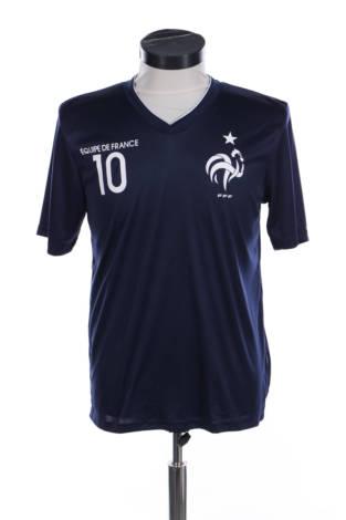 Футболна тениска EQUIPES DE FRANCE - FFF
