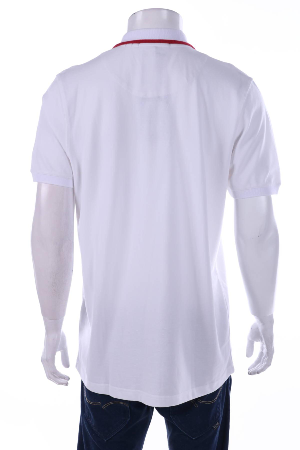 Тениска JIMMY SANDERS2