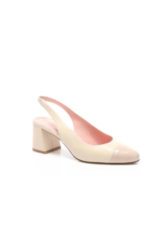 Обувки на ток PRETTY BALLERINAS