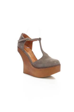 Обувки на ток JEFFREY CAMPBELL