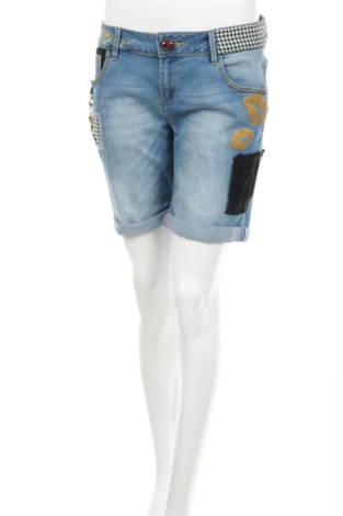 Къси панталони DESIGUAL