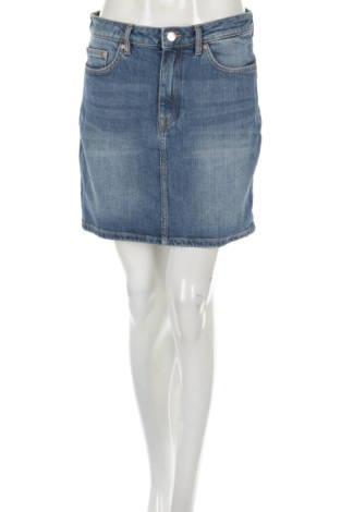 Дънкова пола H&M