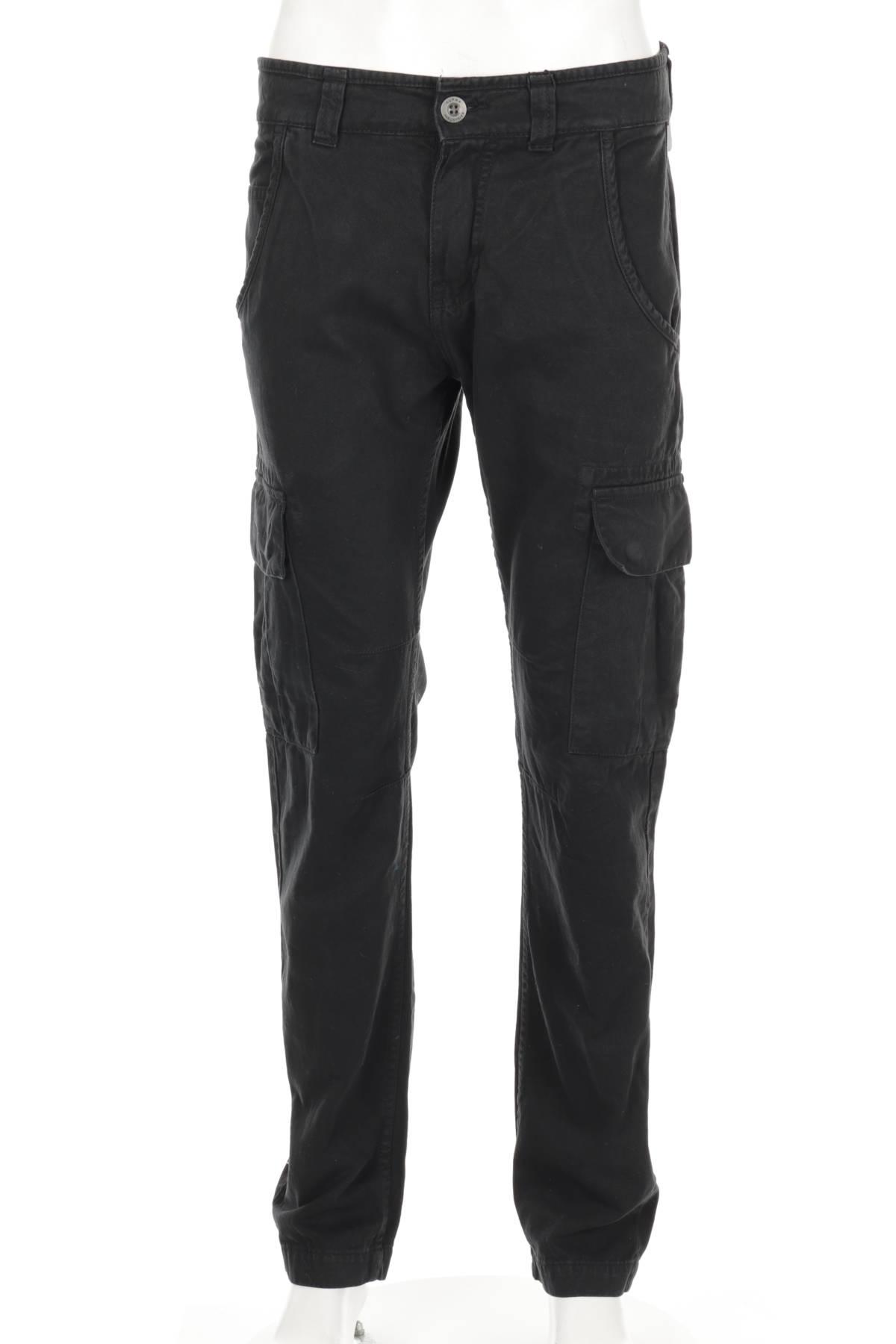 Спортен панталон ALPHA INDUSTRIES1