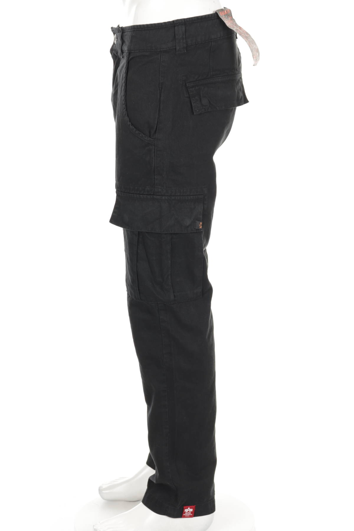 Спортен панталон ALPHA INDUSTRIES3