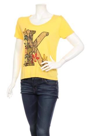 Тениска с щампа KAPORAL