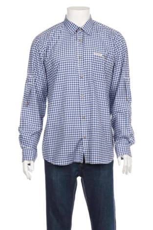Спортно-елегантна риза STOCKERPOINT