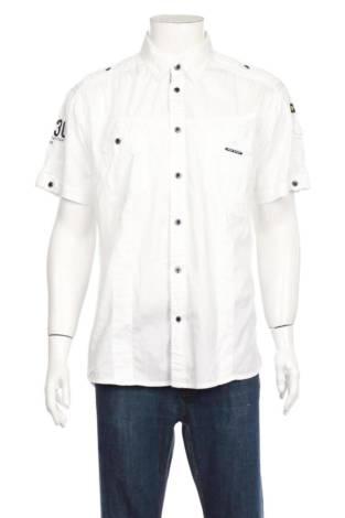 Спортно-елегантна риза ANGELO LITRICO