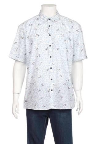 Спортно-елегантна риза OSCAR