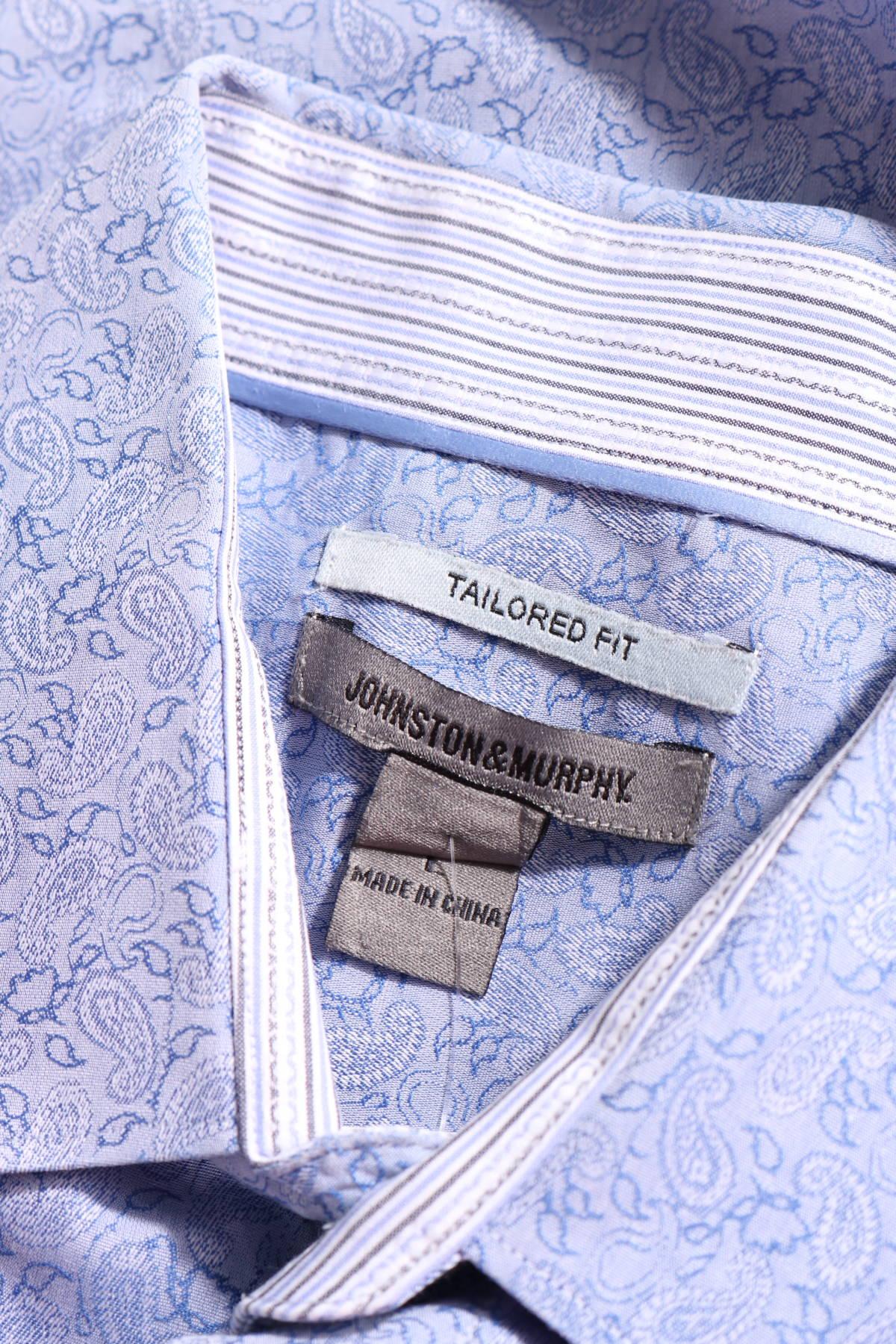 Риза JOHNSTON & MURPHY.3