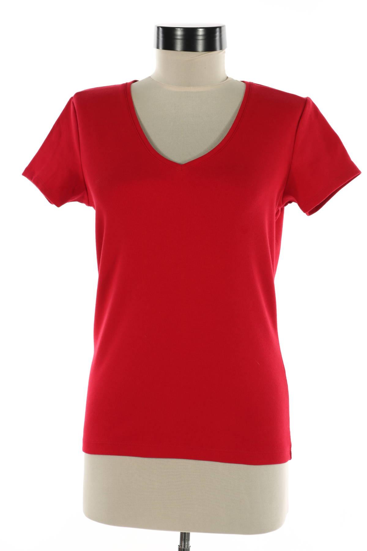 Тениска Ann Taylor1