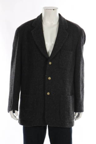 Зимно палто STRUCTURE
