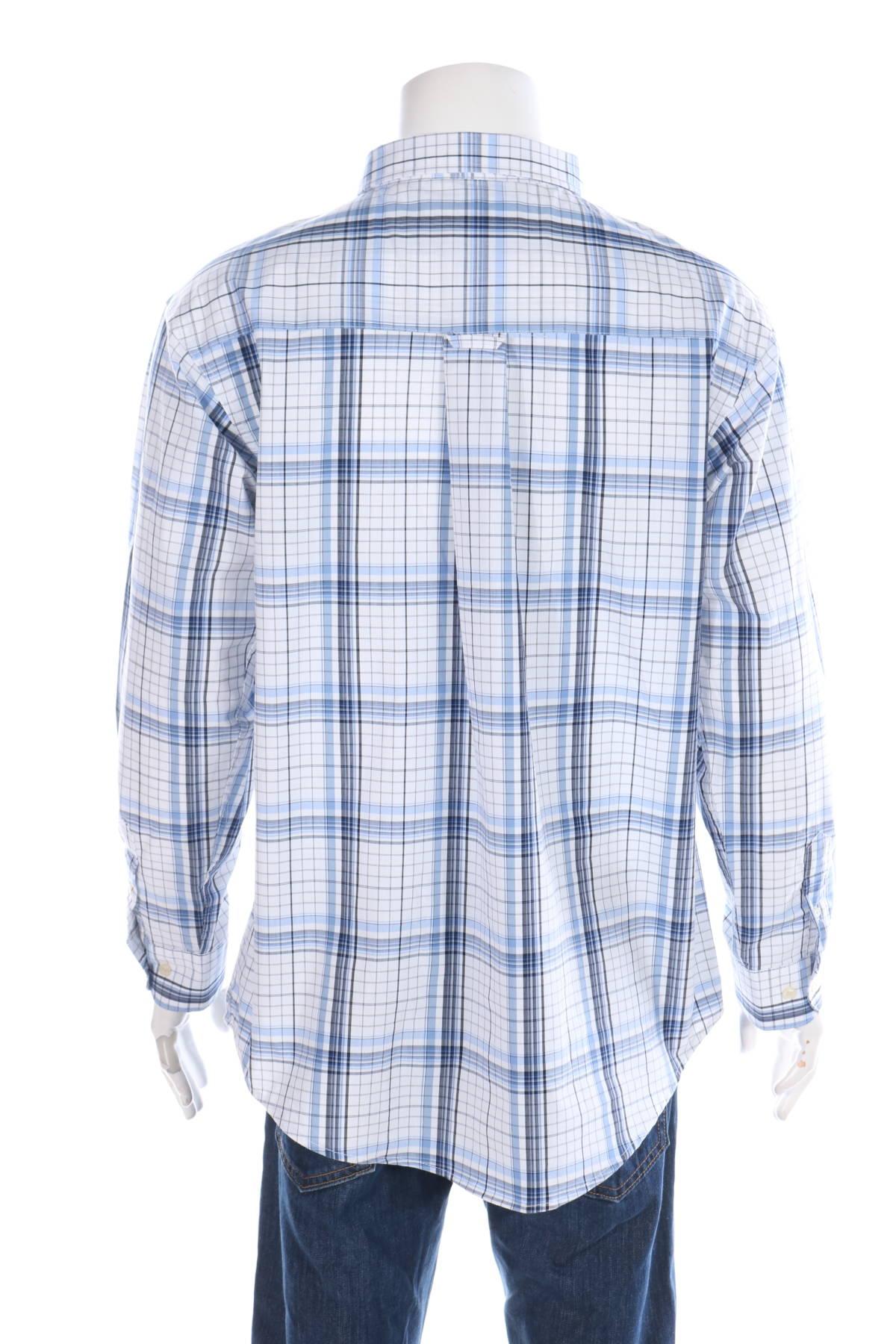 Спортно-елегантна риза Haggar2
