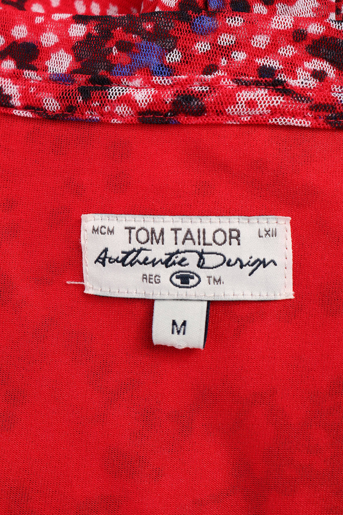 Туника Tom Tailor3