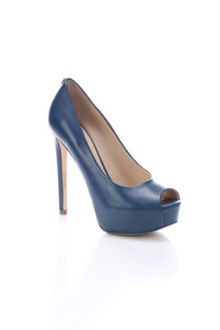 Обувки на ток Guess