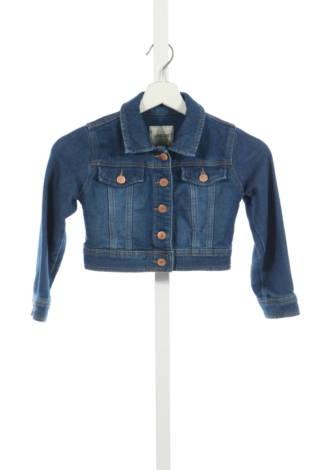 Детско дънково яке Cherokee