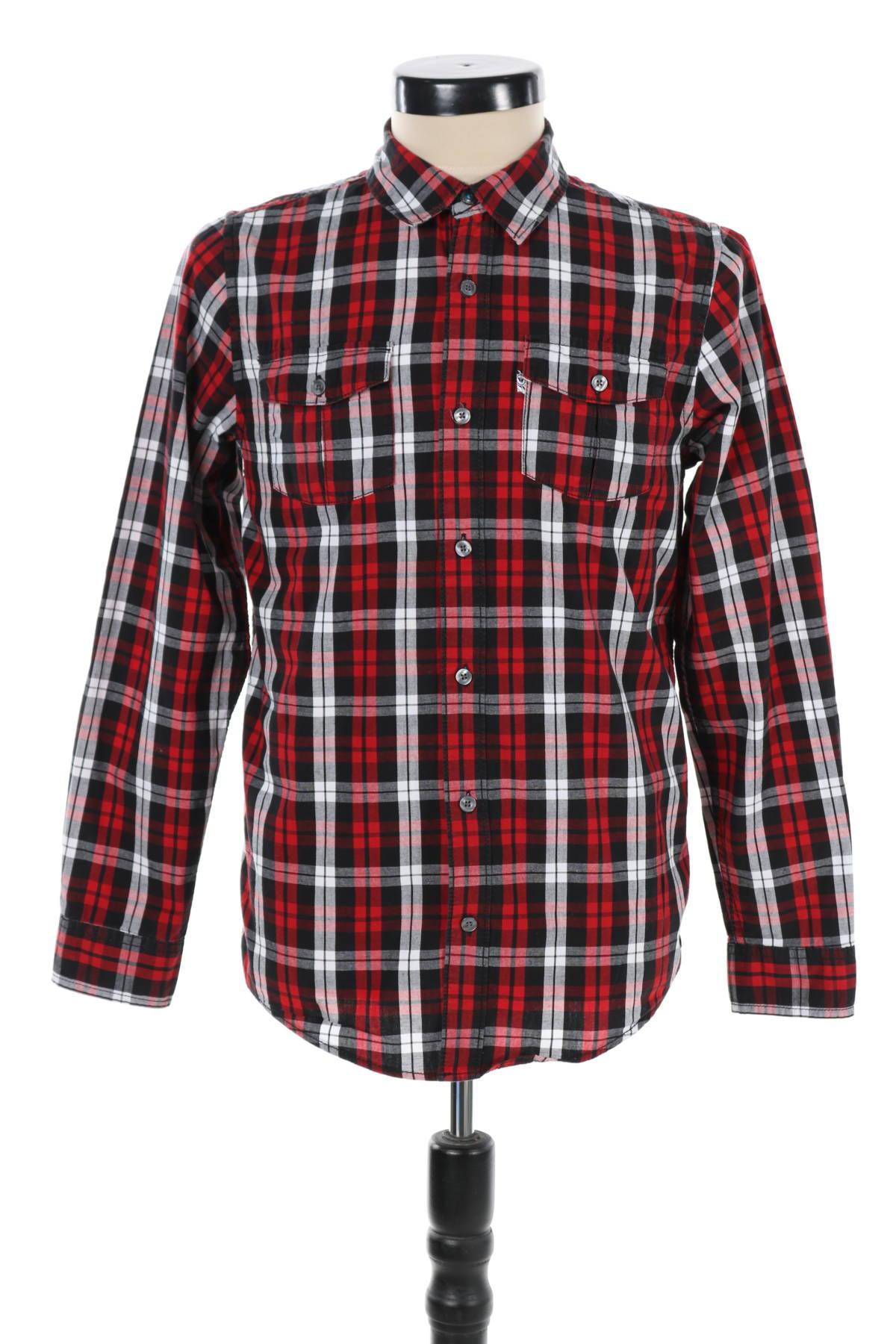 Риза Shaun White1