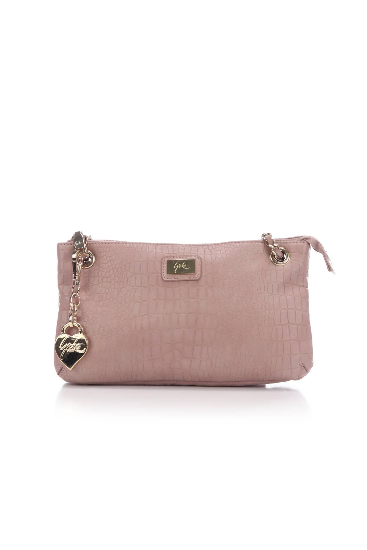 Кожена чанта Lycke1