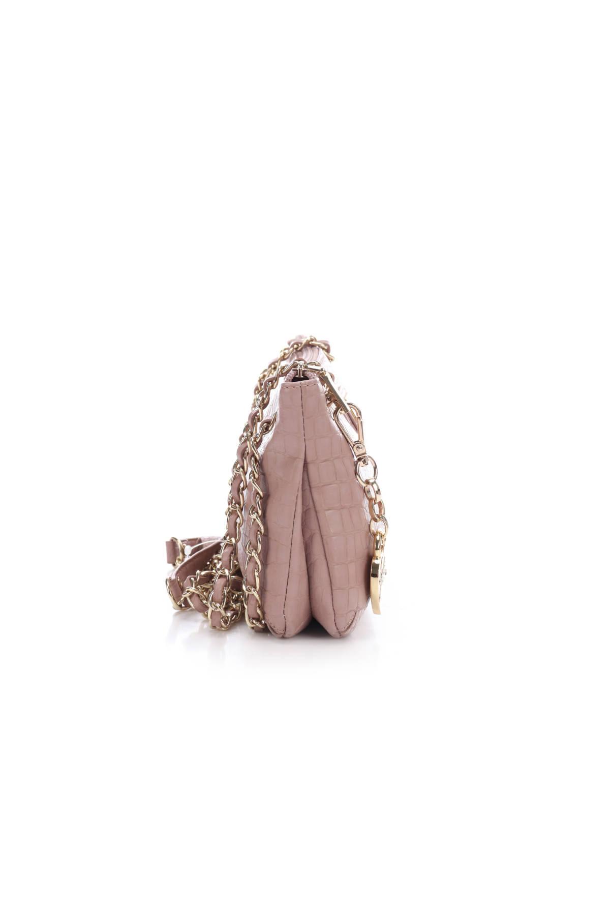 Кожена чанта Lycke3