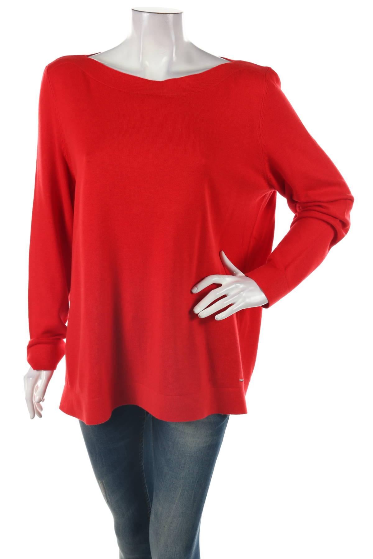 Пуловер S.OLIVER1