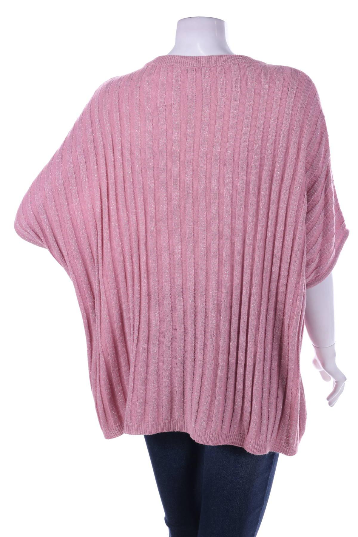 Пуловер DRESS IN2