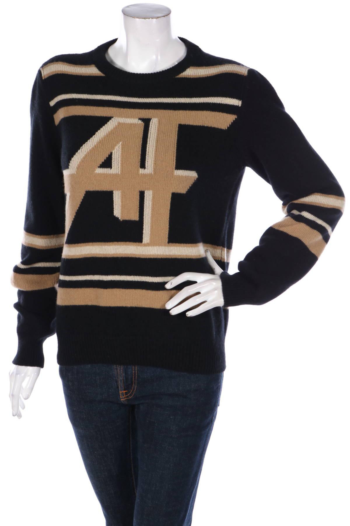 Пуловер Alberta Ferretti1