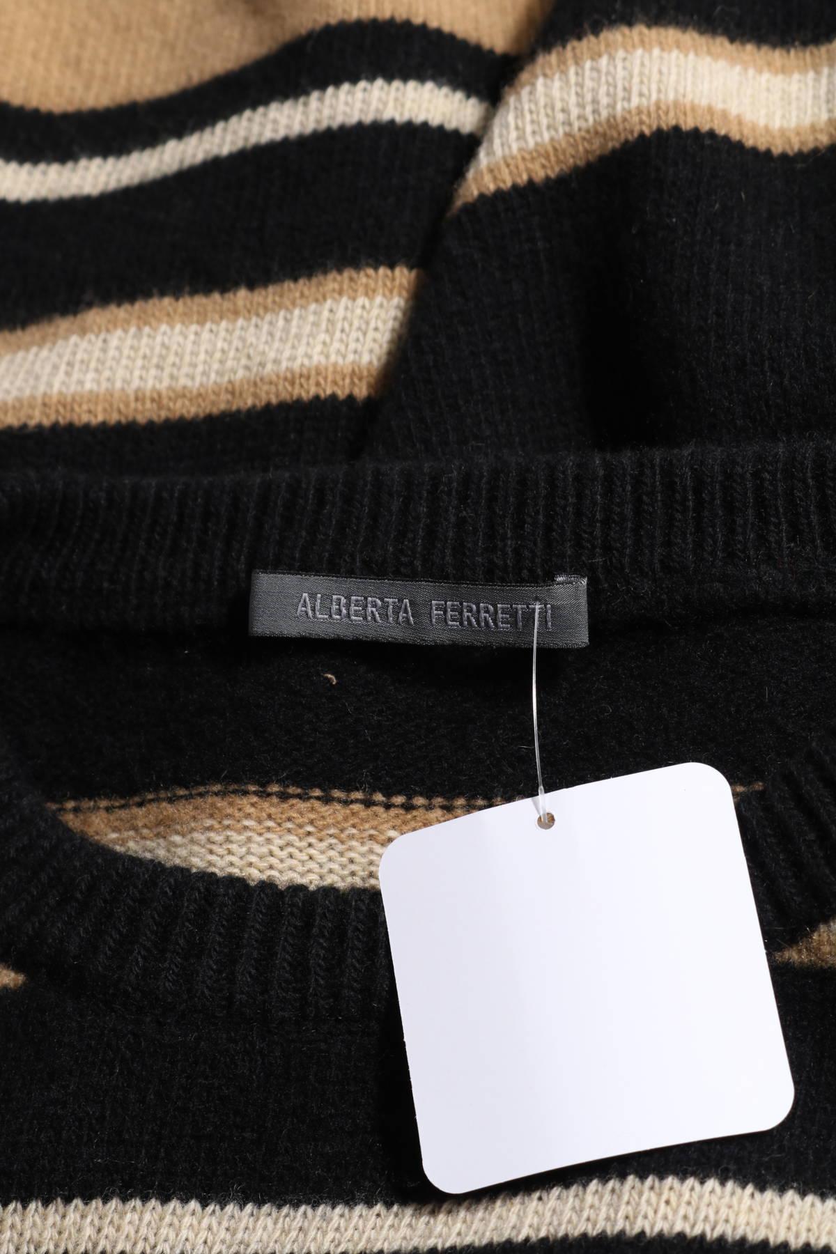 Пуловер Alberta Ferretti3