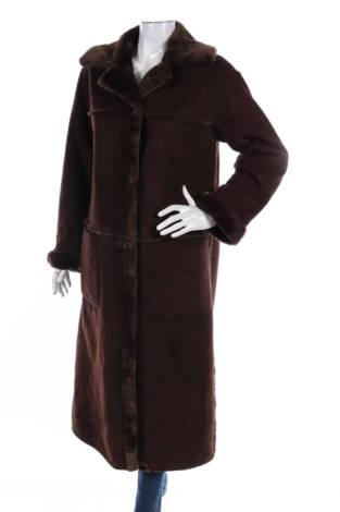Палто с косъм FUCHS SCHMITT