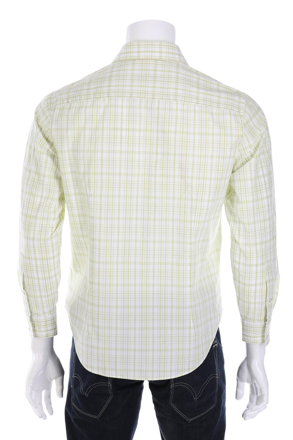 Риза Calvin Klein2