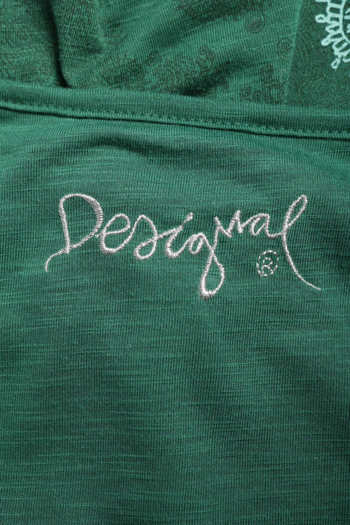 Ежедневна рокля Desigual3