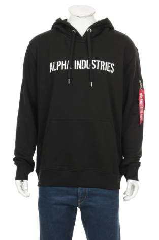Суитшърт ALPHA INDUSTRIES