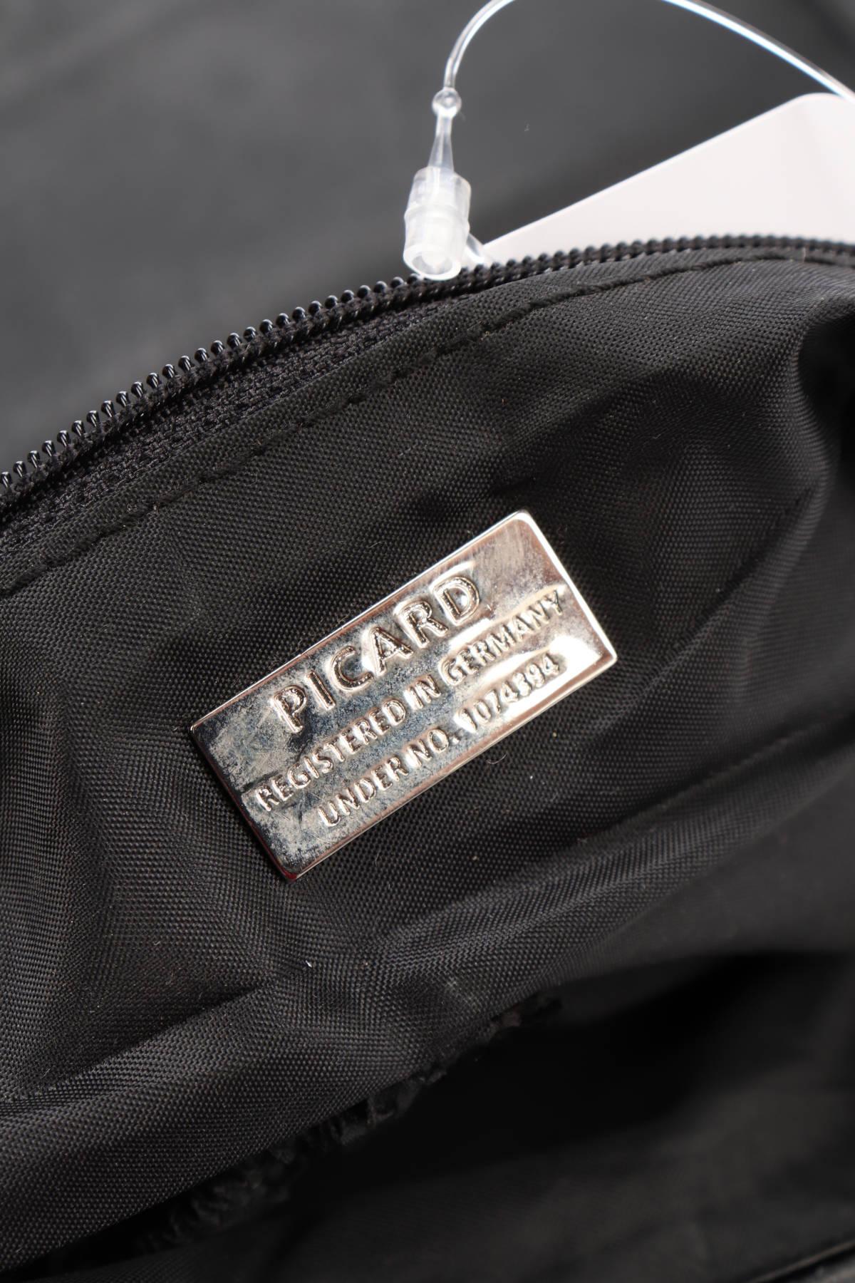 Кожена чанта PICARD4