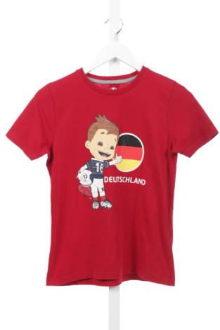 Детска футболна тениска NO NAME
