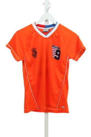Детска футболна тениска BODY ZONE