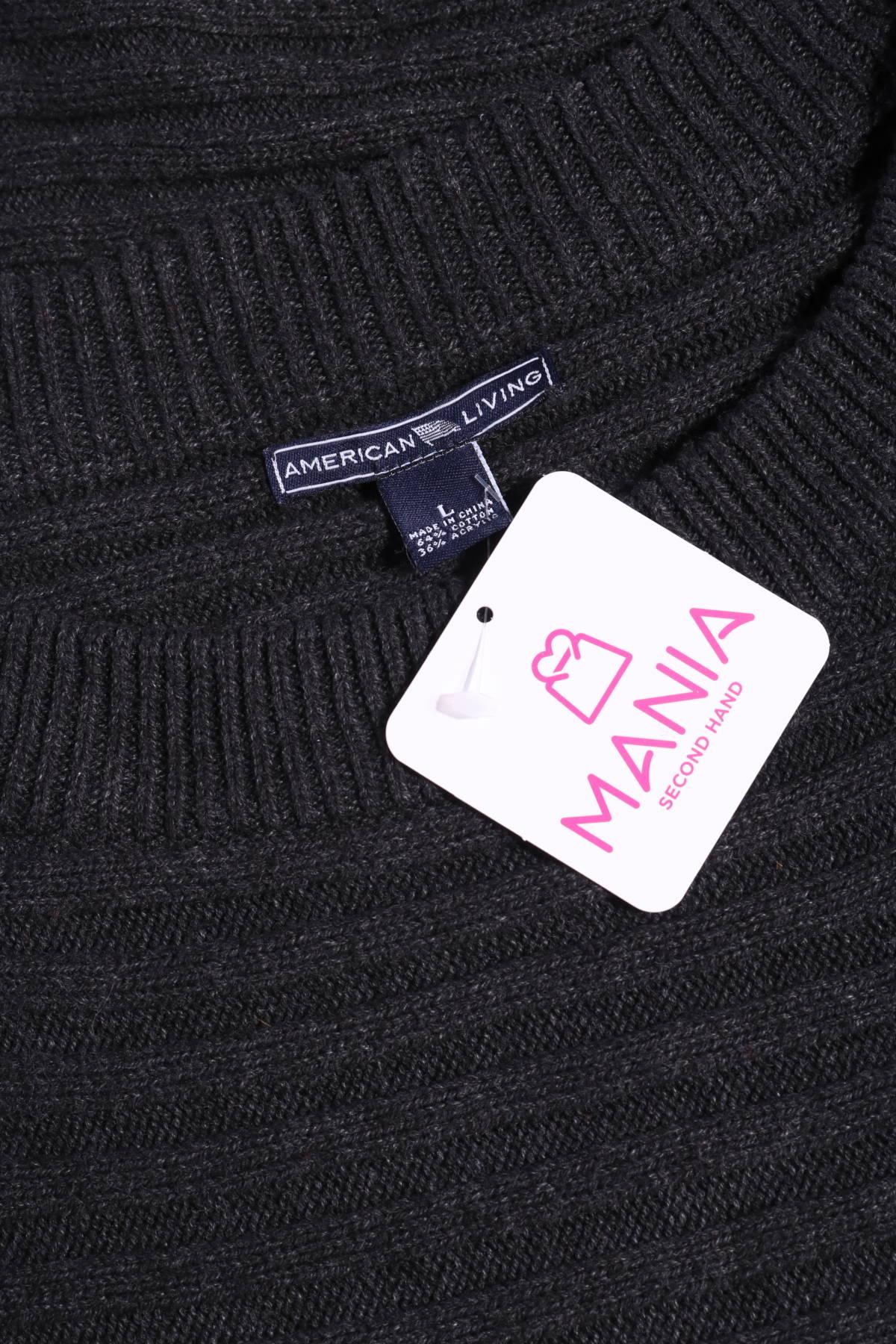Пуловер AMERICAN LIVING3