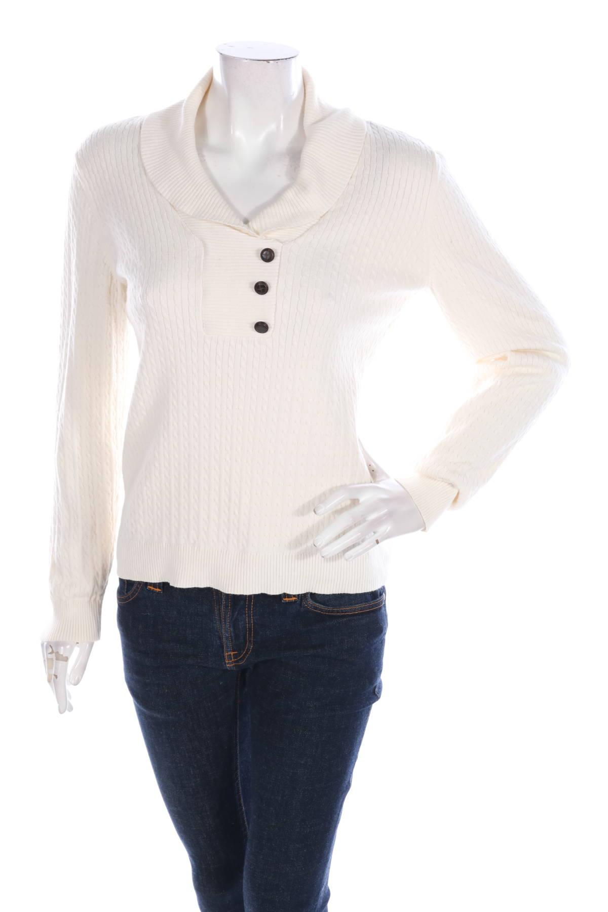 Пуловер KAREN SCOTT1
