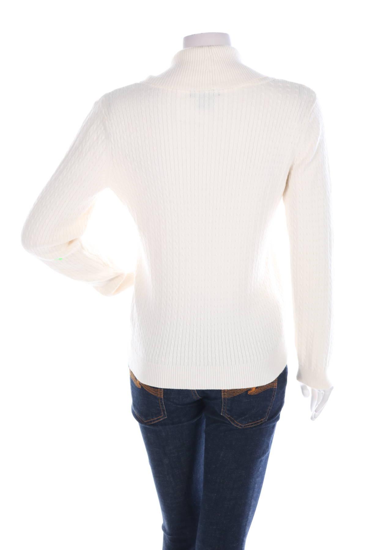 Пуловер KAREN SCOTT2