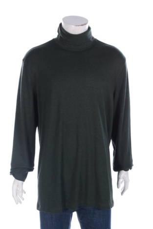 Блуза с поло яка Croft & Barrow