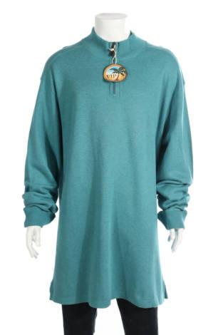 Блуза с поло яка JOS.A.BANK