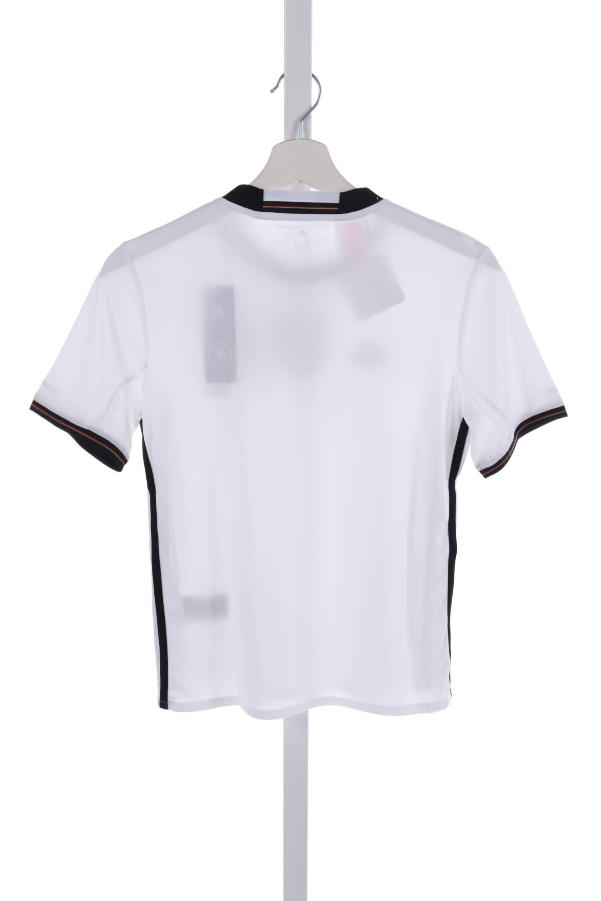 Детска футболна тениска Adidas2