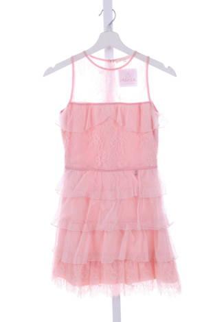 Детска рокля PATRIZIA PEPE