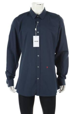 Риза Moschino