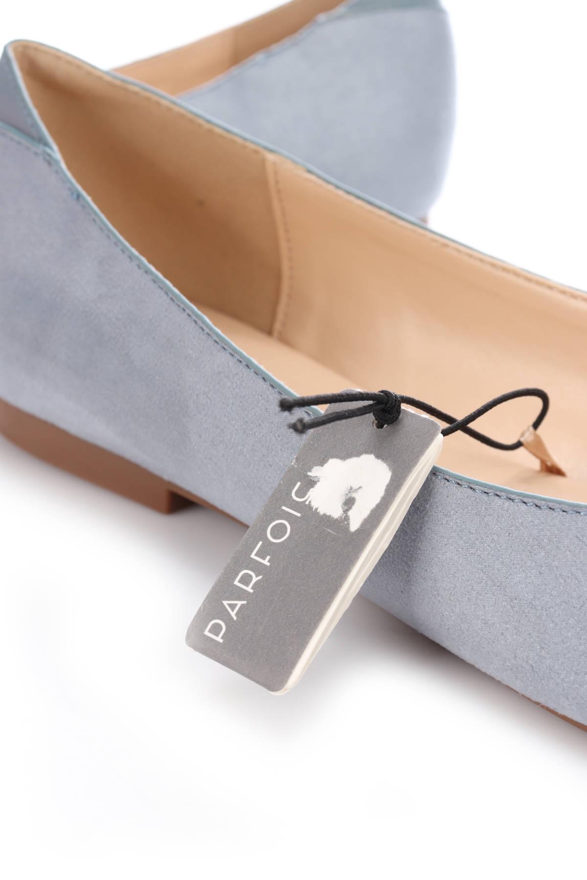 Ниски обувки PARFOIS4