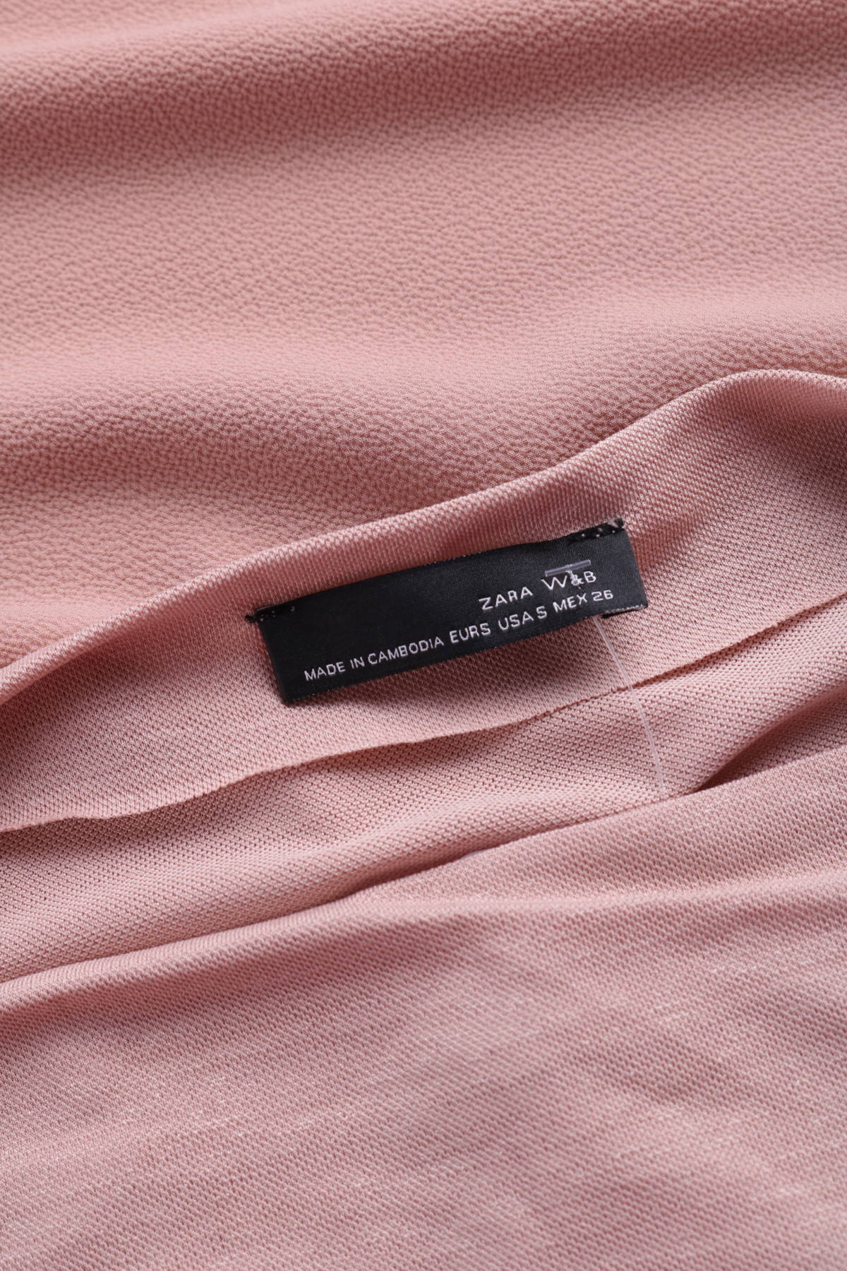 Блуза Zara3