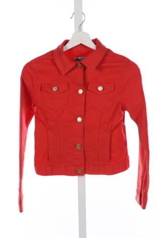 Детско дънково яке Zara