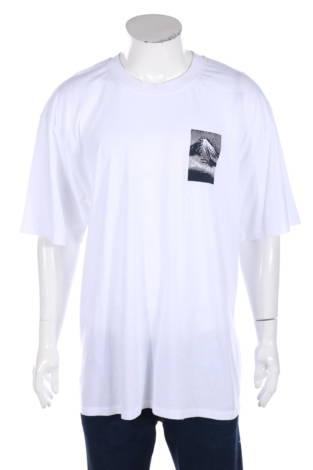 Тениска с щампа Edwin