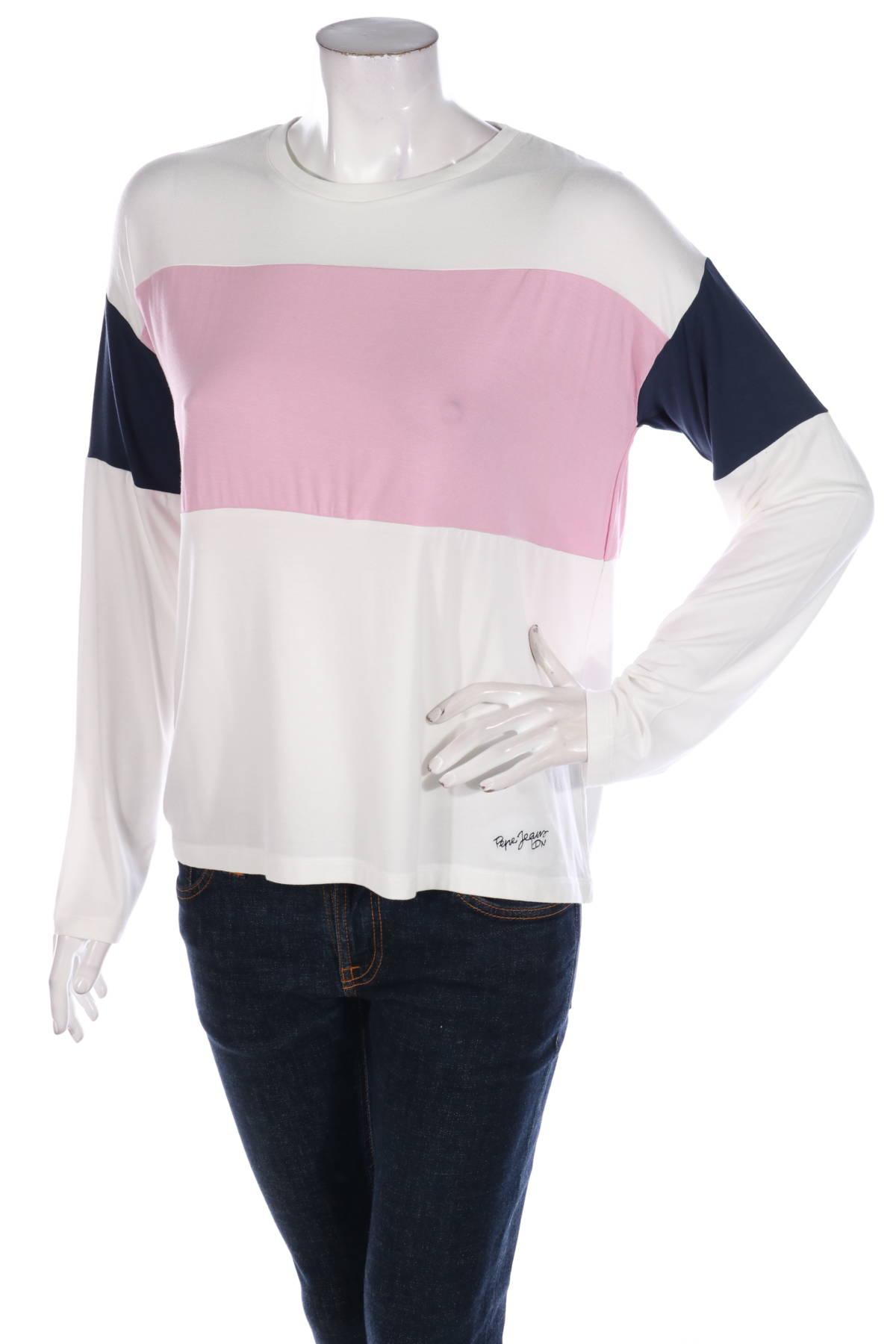 Блуза PEPE JEANS1