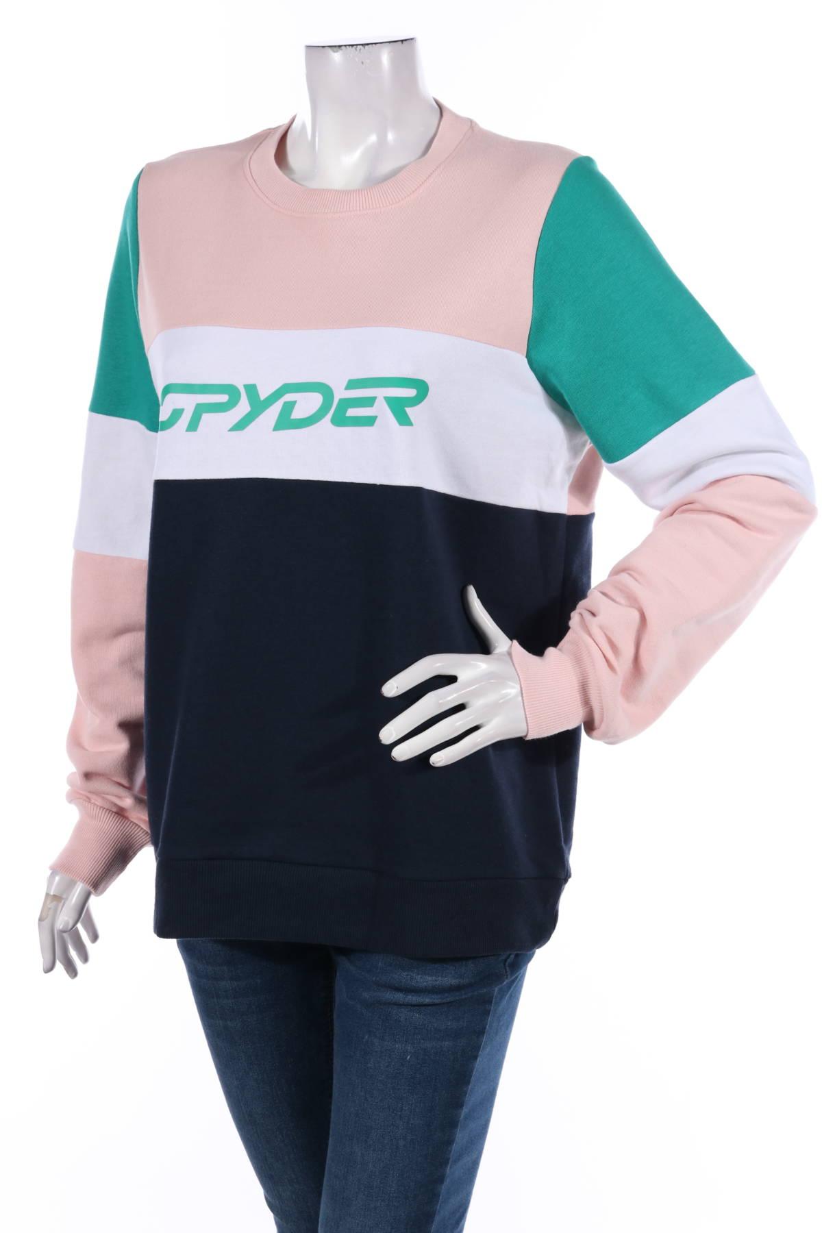 Спортна блуза SPYDER1