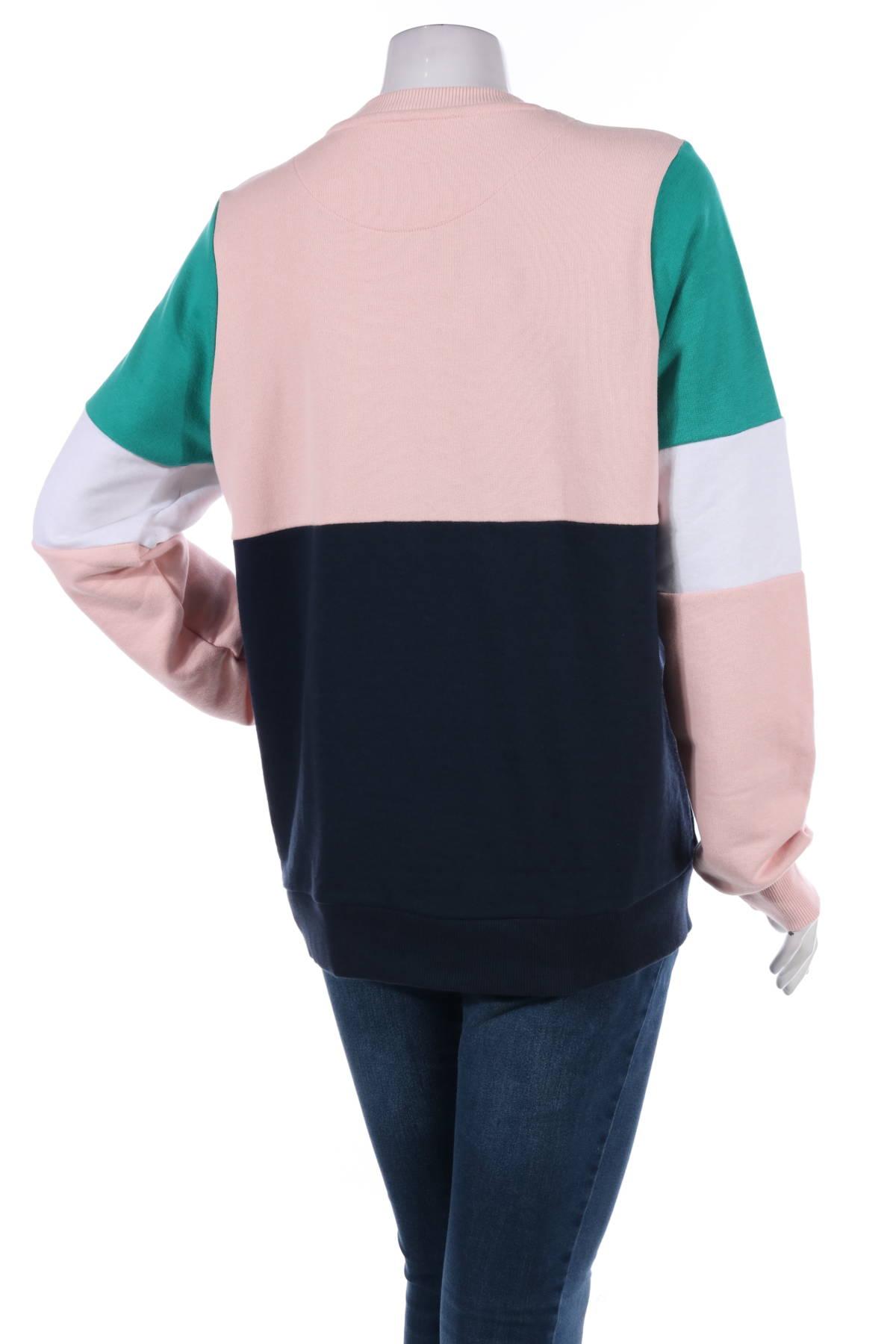Спортна блуза SPYDER2